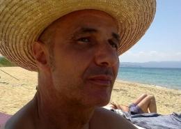 Renato Curci a Zaiana